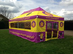 Quick Folding Tent -4x8 full color (1)