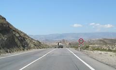 N-340a Tabernas-5 (European Roads) Tags: espaa andaluca spain desert andalusia almera tabernas n340a