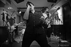 AZ/DZ (Unai Huizi) Tags: rock acdc flamenco reyna iban contemporaneo musika alternativo mikela urbizu azdz amorante