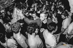 CARAMBA Semesteraufakt Eburg (Sio Motions) Tags: party people motion students club dance dj blackberry floor erfurt crowd event feier sio eburg