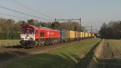 RwDP_08214 (charlesvanlangeveld) Tags: class66 crossrail containertrain pb13 43518 266018