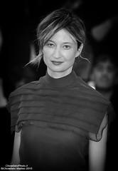 Alba Rohrwacher (ChinellatoPhoto) Tags: venice portrait cinema movie actress actor director venezia ritratto attore attrice regista venicefilmfestival mostradelcinemadivenezia