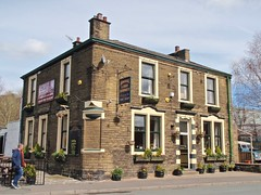 Admiral Lord Rodney - Colne (garstonian11) Tags: lancashire pubs camra realale colne gbg2016