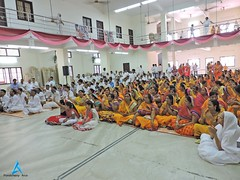Mahaveer Jayanthi Celebration at Pondicherry 14.04.2016 (pondicherry arun) Tags: pondicherry jayanti mahaveer