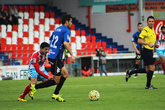 CD LUGO - GIRONA FC (14)