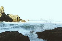Drama (sweet.disposition) Tags: ocean california sea beach water waves bigsur geology splash tidepool pfeifferbeach crashingwaves