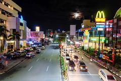 Plaza Balikpapan (Edwin Yuliandri) Tags: night balikpapan xa1