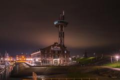 Vlissingen by Night (frankwinkler1969) Tags: holland nacht sony zeeland fe nordsee vlissingen niederlande hetarsenal 163540