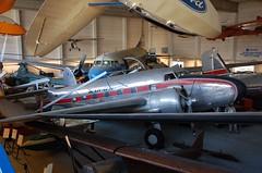 OH-VKU, 10042016, ILMAILUMUSEO, HELSINKI, KAR AIR, LODESTAR (39discovery) Tags: helsinki lodestar karair ilmailumuseo ohvku 10042016