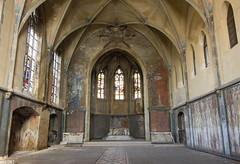 Kapelle ehm. St. Josefsheim (wpt1967) Tags: church kirche kirke kapelle schwalmtal lostplaces kentschool tokina1116mm waldnielhostert eos60d wpt1967 stjosefsheimderfranziskaner