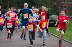 Sport Relief 07 (Link4Life) Tags: millipede mile rochdale 2016