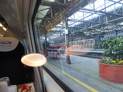 390135 window view. Crewe (18/4/16) (*ECMLexpress*) Tags: west coast trains class virgin crewe emu 390 pendolino wcml 390135