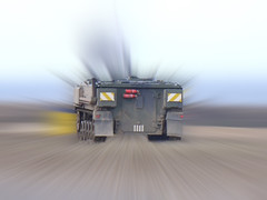 Go To Warp One ...........Engage (Alan FEO2) Tags: uk england outdoors zoom military norfolk vehicle apc armour 83 afv tracked zoomeffect 432 armouredpersonnelcarrier muckleburghcollection 2oef 116picturesin2016