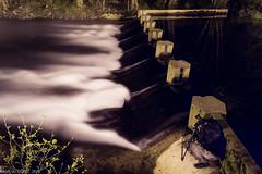 ponte segade (breijar - MARCOS LOPEZ ALONSO) Tags: rio agua ponte fotografo largaexposicin segade sedas