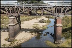Tenterfield Rail Bridge needs repair-1= (Sheba_Also 11,000,000 + Views) Tags: bridge rail repair needs tenterfield