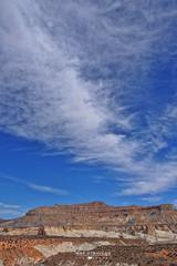 The Canyon Circle Road Trip : Page to Bryce Canyon (Nathalie Stravers) Tags: travel blue sky usa mountains rocks roadtrip canyon page bryce kanab 2015 natstravers