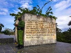 Santa Clara. Cuba (H.L.Tam) Tags: cuba documentary santaclara cuban cheguevara iphone photodocumentary cheguevarasmonumentandmausoleum iphone6s