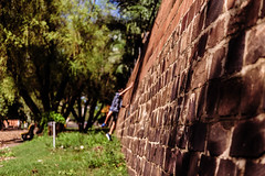 Muro de Pedra (uszornio) Tags: pedra flickrfriday rochoso