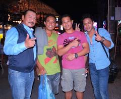 Prem - Geet Nepali Movie Show at Jungceylon Phuket Thailand on 27 April 2016 (James Bespoke Suit Phuket Thailand) Tags: show movie thailand april phuket 27 nepali prem 2016 geet jungceylon