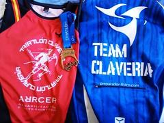 Cto España Duatlon x equipos y relevos #teamclaveria 11