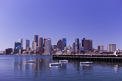 Images from East Boston, MA, April 27, 2016 (BostonPhotoSphere) Tags: bostonskyline eastboston bostonharbor