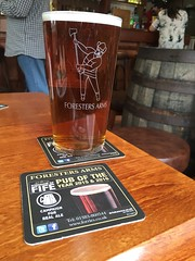 114 - Fife CAMRA pub of the year (md93) Tags: fife camra realale aberdour forestersarms 366 puboftheyear