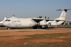 65-0257 C-141 Starlifter USAF (JaffaPix .... +2.5 million views, thanks!) Tags: museum airplane riverside aircraft aviation aeroplane usaf museam c141 riv starlifter kriv marcharb marchafbmuseum 650257 jaffapix davejefferys jaffapixcom