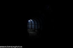 into the gllom (The Urban Adventure) Tags: dark underground kent nikon war buried military wwii tunnel ww2 dover lowepro torgoen hougham deepshelter d7200