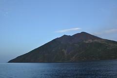 DSC_1501 (darkivyofdartmouth) Tags: volcano sailing sicily stromboli