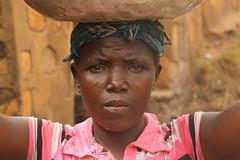 benin (Retlaw Snellac Photography) Tags: africa people tribal benin tribe somba