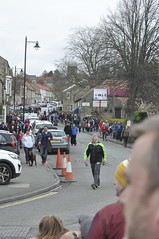 _DSC2126 Waiting for the Tour de Yorkshire (petelovespurple) Tags: people cars cycling waiting candid yorkshire police bikes flags northyorkmoors motorbikes northyorkshire 2016 a170 kirkbymoorside ryedale tourdeyorkshire