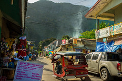 Philippines Palawan - El Nido (Gran Hglund (Kartlsarn)) Tags: nikon philippines rosa elnido palawan d800 2015 filippinerna bussarna rosabussarna pinkcaravan kartlsarn kartlasarn granhglund