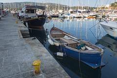 Morning in Porto Azzurro, Elba, Italy (Oleg.A) Tags: italy elba italia it tuscany toscana isoladelba portoazzurro