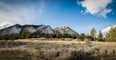 Chalk Cliffs of Colorado (rogerbrownphoto) Tags: colorado rockymountains chalkcliffs