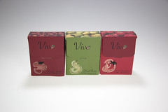 Vive dried fruit front (melicia foster) Tags: food fruit logo design graphic business packaging dried branding