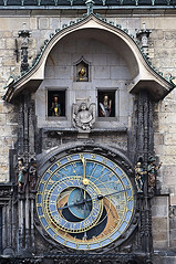 El reloj astronmico (orozco-fotos) Tags: prague tokina1224 praha praga orozco pragueastronomicalclock relojastronmico staromstskorloj cesk nikond90 corozco orozcofotos