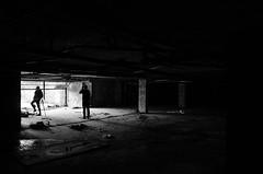 Pogo (CrawCraw) Tags: leica urban bw white canada black abandoned vancouver canon lens nikon downtown exploring rusty sigma columbia forgotten 1750 british 28 mm grime fx dx urbex derlict uer d7100 d7000 d7200 d7300