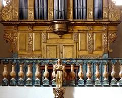 Cuers,collgiale,orgue04 (filou261356) Tags: organ organo var orgel pipeorgan orgue cuers orgao orgelcase