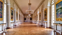 Versailles - 38 le Grand Trianon (paspog) Tags: france castle spring versailles april schloss avril chteau printemps castel grandtrianon frhling trianon 2016 chteaudugrandtrianon