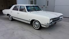 "1965-oldsmobile-f85-4-door-sedan-5 • <a style=""font-size:0.8em;"" href=""http://www.flickr.com/photos/132769014@N07/23418500643/"" target=""_blank"">View on Flickr</a>"