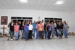 Encerramento do Estudo Doutrinário Umbandista - 17/08/2015