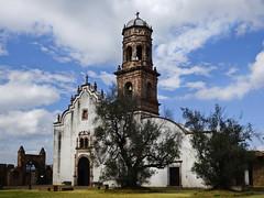 Templo de la Soledad, Tzintzuntzan (Track 5) Tags: mexico soledad tzintzuntzan