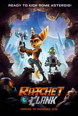 2016 Ratchet & Clank (blog.arikurniawan) Tags: