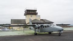 G-CGTC Islander, Scone (wwshack) Tags: scotland islander scone perthairport egpt psni sconeairport