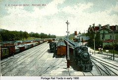Railroad 8