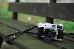 Zeiss Ikon RF in 台北市_1 (Taiwan's Riccardo) Tags: camera color digital 35mm f14 taiwan evil fujifilm fixed fujinon asph ebc 台北市 xf 2015 milc xt10 fujifilmlens