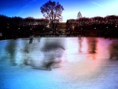 #iceskating (christaki) Tags: dc iceskating sculpturegarden
