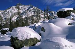Orvieille 05 (maurizio.broglio) Tags: parco gran paradiso nazionale valsavarenche grivola orvieille