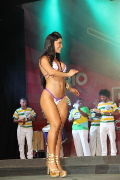 Brazil bunda model 13
