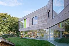 House by Elding Oscarson